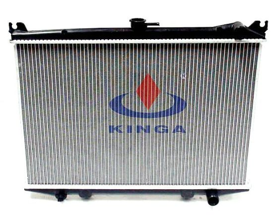 Auto Radiator For Nissan Hardbody92 95 D21 GAS PA16 Mt