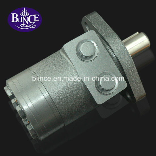 China Supplier Bmph Type Hydraulic Motor pictures & photos