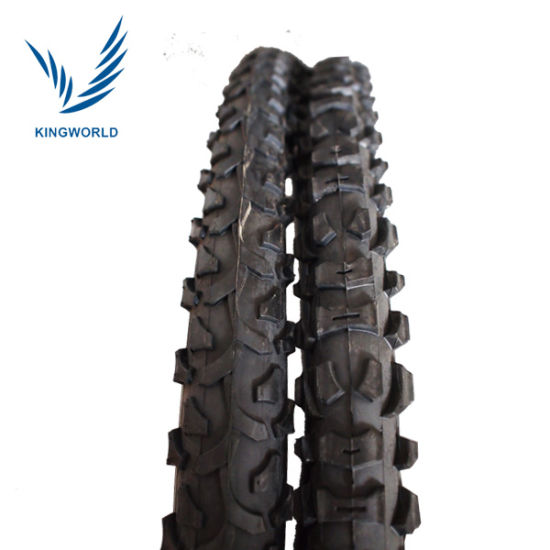 Bicycle Tire 26X4.0 20X4.0 20X2.125 16X2.125 pictures & photos
