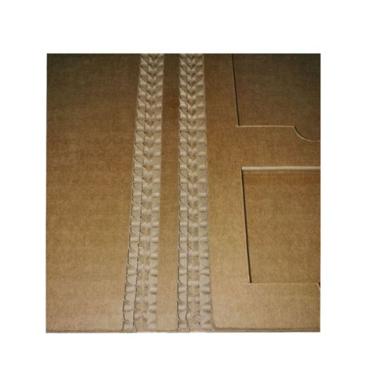 Strong Corrugated Gift Paper Box pictures & photos