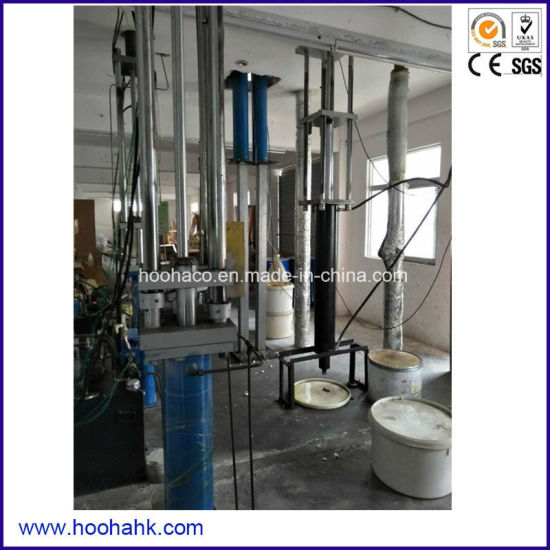 Hooha PTFE Wire and Hose Making Machine Specifications