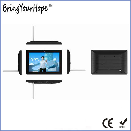 China Android WiFi RJ45 10inch Touch Screen Digital Photo Frame (XH ...