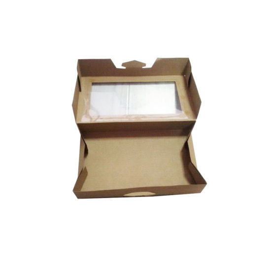 Custom Foldable Corrugated Cardboard Packaging Box pictures & photos