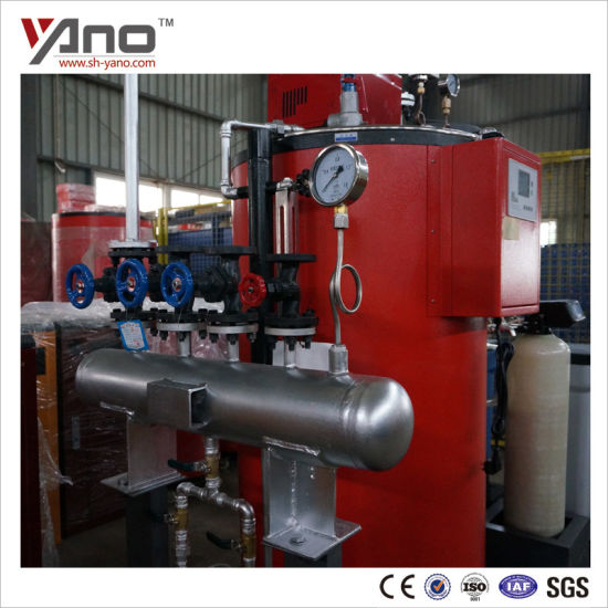 Water Three P 100kg 200kg 300kg 500kg Gas Oil Fired Steam Boiler Price