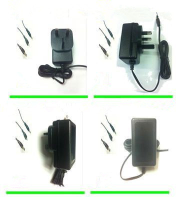 30W Universal AC/DC Adapter for Switching Power Supply