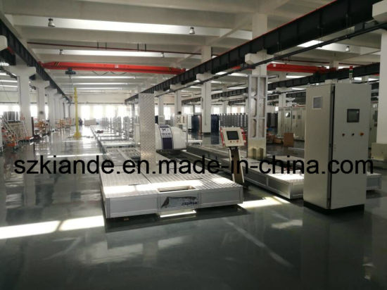 Distribution Boards Machine, Low Voltage Switchgear Assembly Machine, Cubicle Switchboard Conveyor Equipment