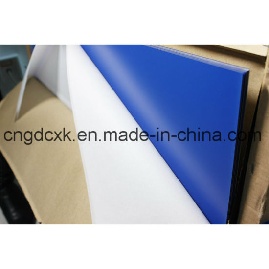 Export to Bolivia Long Printing Impression CTP Plate pictures & photos