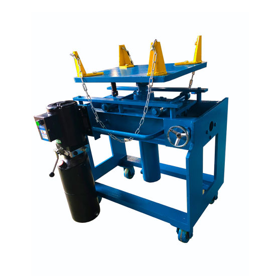 Pneumatic Hydraulic Pit Lift with Low Price