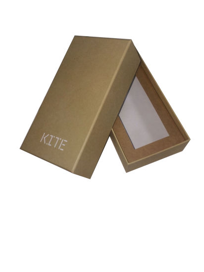 Table Lamp Window PVC Box Fp70057 pictures & photos