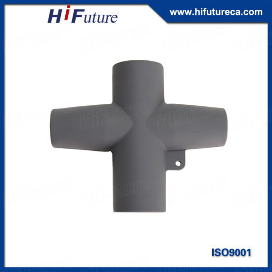 Cross Adaptor for 36kv 1250A Busbar & Type C Bushings on Gis pictures & photos