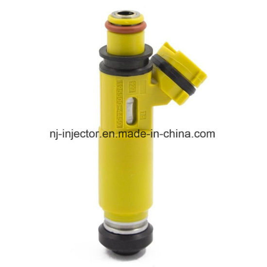 Denso Fuel Injector/ Injector/ Fuel Nozzel 195500-3550 for Honda Civic pictures & photos