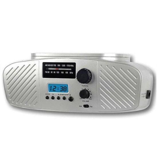 China 2020 New Portable Bluetooth Battery Radio China Kitchen Radios And Kitchen Dab Fm Radio Price