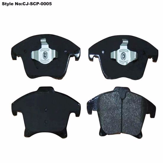 Competitive Brake Pad for Manufacturer pictures & photos