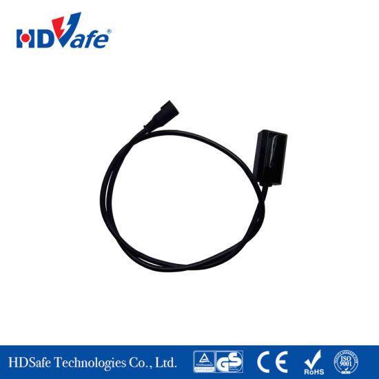 China Factories Electronic Sensor Faucet Tap Urinal Circuit Board with LED Flashing Light