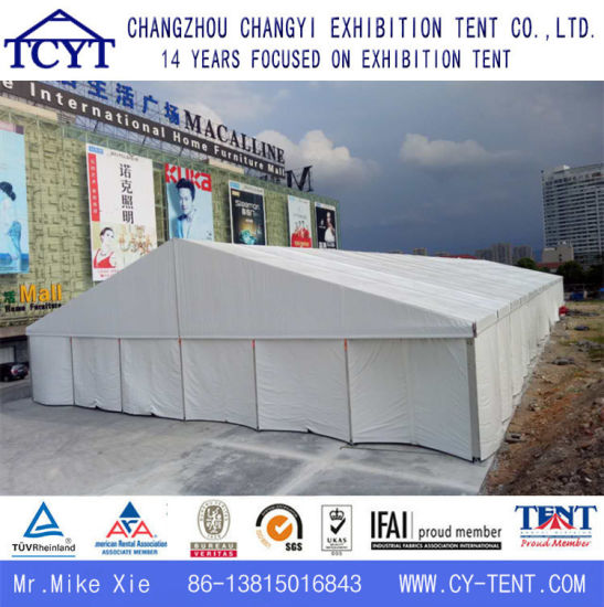 Large Aluminum Marquee Warehouse Storage Tent pictures & photos
