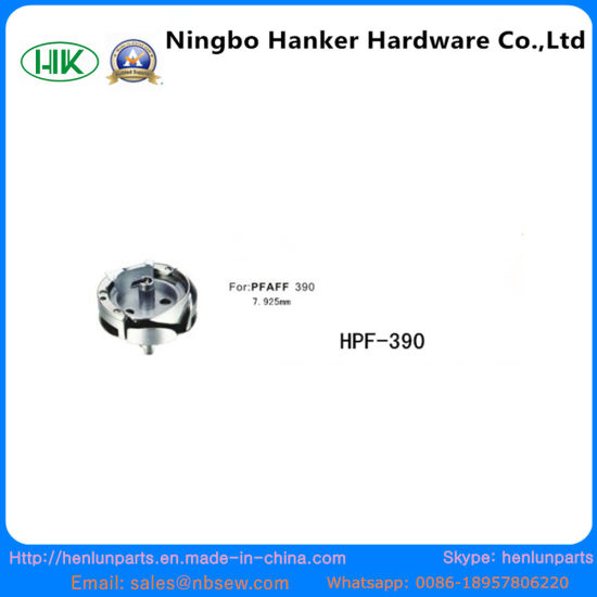 Sewing Machine Parts of Shuttle Hook (HPF-390)