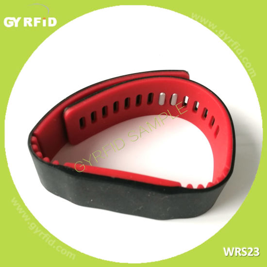 Wrs23 Wholesale NFC Bracelets, NFC Watch (GYRFID) pictures & photos