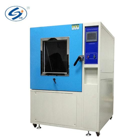 Simulation Climatic Environmental ISO Rain Spray Test Chamber