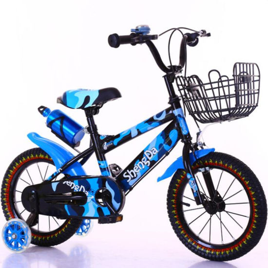 b6ec024bd02 Hot Selling Baby Bike for 2-9 Years Old Girls and Boys with Training Wheels