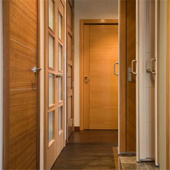 Solid Wooden Door Designs Villa Doors Main Entrance Doors & China Solid Wooden Door Designs Villa Doors Main Entrance Doors ...