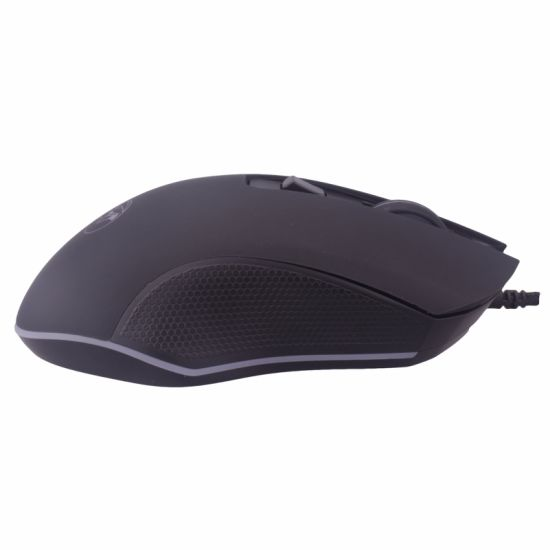 6D Gaming Mouse Private Model 2400 Dpi pictures & photos