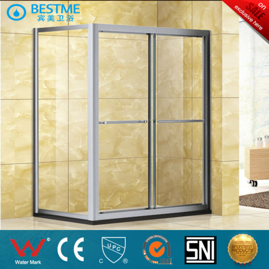 China Hot Sale Strong Aluminum Room Shower Enclosure Shower Cabin ...