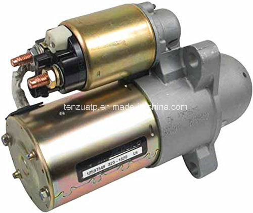 New GM OEM Starter Fits Buick Lacrosse Allure Cadillac SRX CTS STS 3.6L 12574623