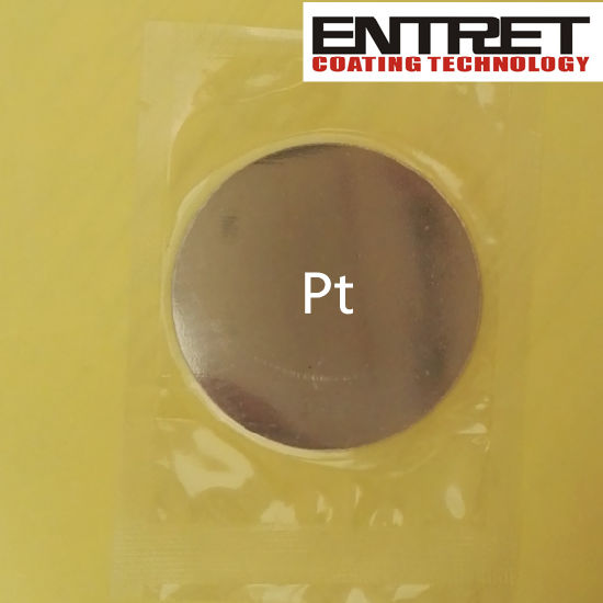 High Purity for Palladium Chromium (PdCr) Sputtering Target pictures & photos
