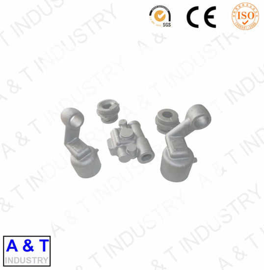 Competitive Price Custom Automobile Die Casting Mould