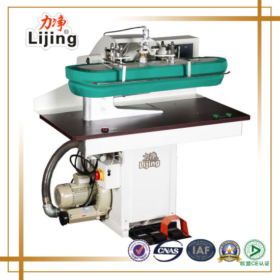 2017 Hot Sales Vacuum Ironing Table pictures & photos