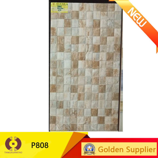 250X400 Hot Sale Wall Floor Tile for Kitchen (4845) pictures & photos