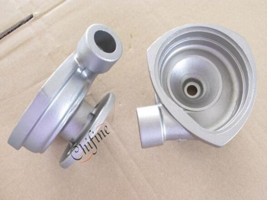 304/316L Sanitary Stainless Steel Carbon Steel Pipe Fitting pictures & photos