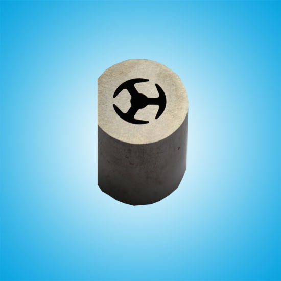 Special Design, Custom-Made, Stamping Cutting Bushing Parts (Carbide Bushes) pictures & photos