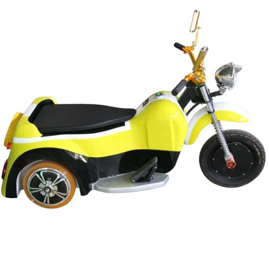 Hot Sale Cool Cheap Amusement Park Electric Kid Toy Tricycle pictures & photos