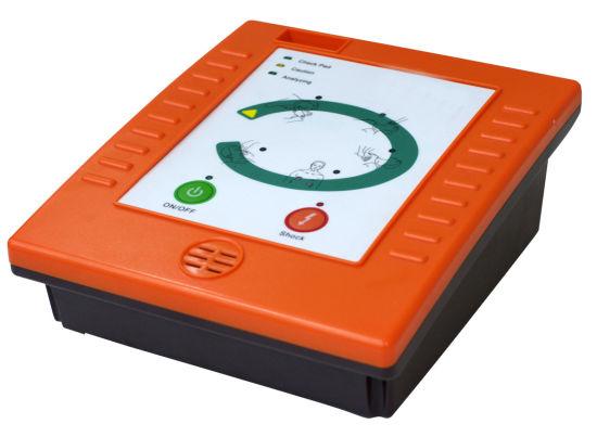 Price Biphasic Aed Defibrillator