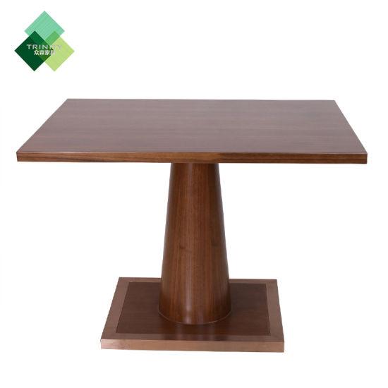 Wondrous Bespoke Modern Design Solid Wood Table Chair Furniture Set For Dining Room Hotel Restaurant Cafe Coffee Shop Ibusinesslaw Wood Chair Design Ideas Ibusinesslaworg