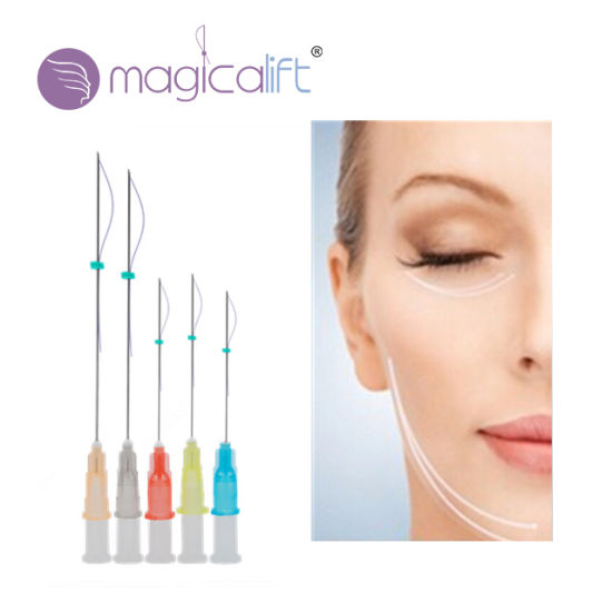 Magicalift 3D Cog Threads Lift with Blunt Cannula