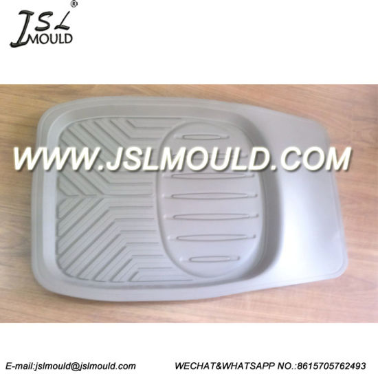 Plastic Injection PVC Bath Mat Mould pictures & photos