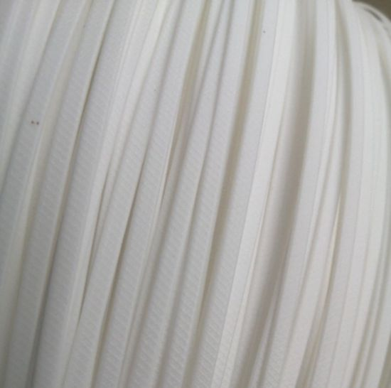 Medical Disposable 5mm Flat Ear Band Wire for Face Mask