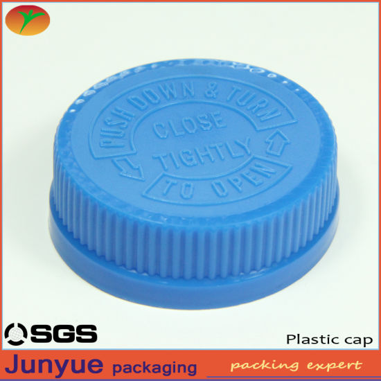 42mm Child Proof Promotional Cap with Tamper Evident
