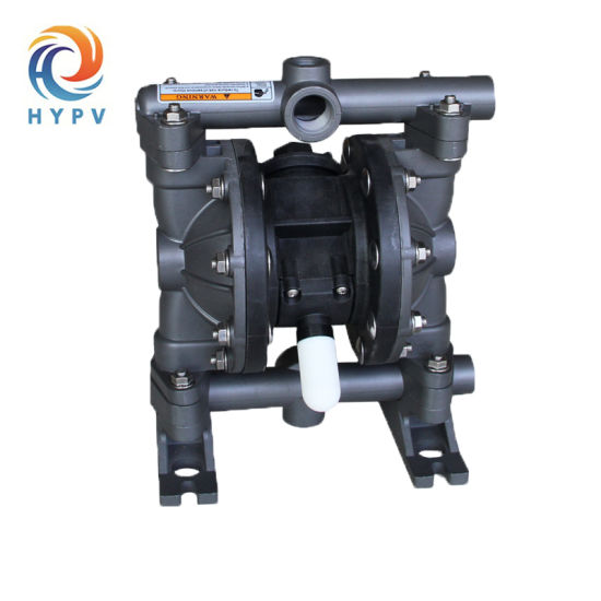 The Best Price Small Irrigation Pneumatic Diaphragm Pumps pictures & photos