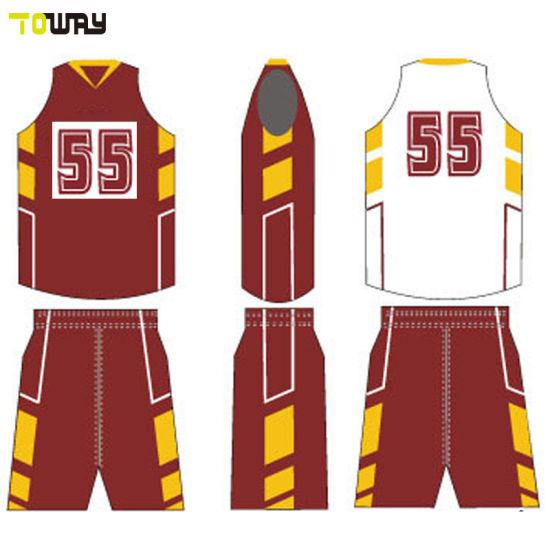 China 2018 Sportswear New Product Dry Fit Basketball Jersey Logo ... ec3bfc963