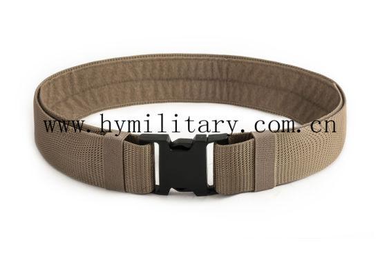 Adjustable Webbing Belt/Military Outer Belt