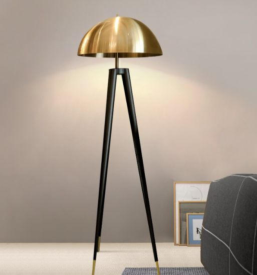 Nordic Hotel Modern Standing Lamp Led