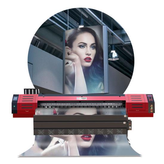 Mt Mtutech Large Format Dx5 Head Digital Advertising Eco Solvent Printer on Sale