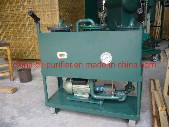 Jl Oil Particles Separation Machine