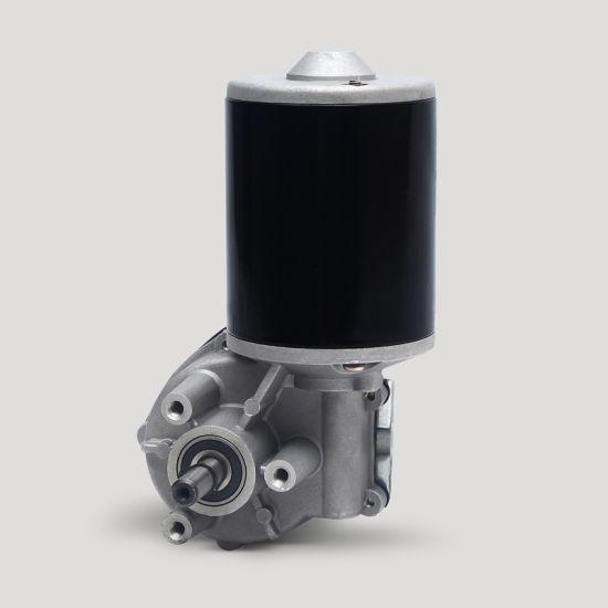 12V DC 40RPM Powerful Torque Micro Speed Gear Reduction Gear Gears Motor