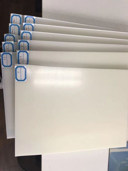 Different Thickness Surface ABS Sheet