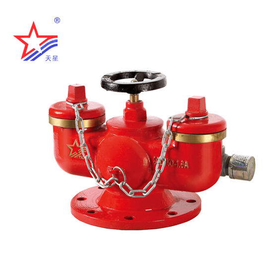Sqd150-1.6 Water Pump Connector, Multifunctional Fire Pump Connector