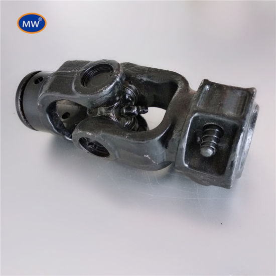 Customized Pto Shaft Cross Universal Joint with Ce Certificated
